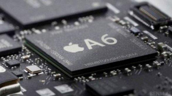 TSMC potrebbe produrre il chipset Apple A6 a 28 nanometri
