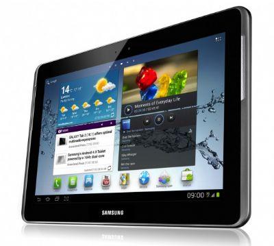 Samsung Galaxy Tab 2 10.1: nuovo ritardo per il processore quad core
