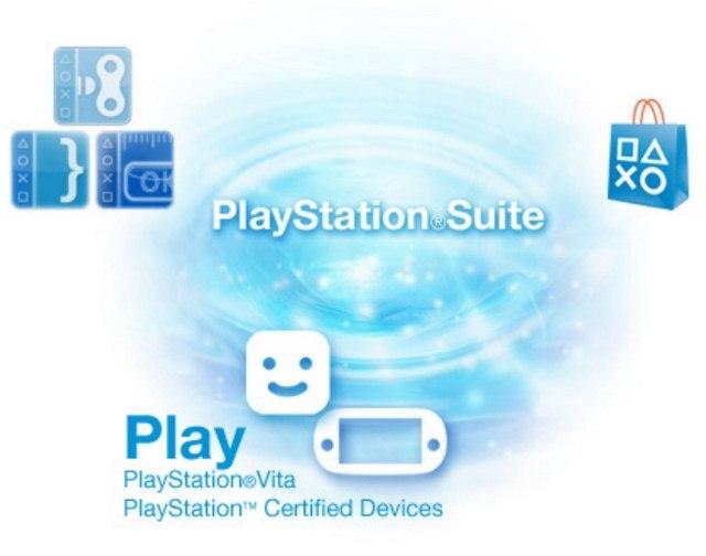 Sony rilascia l'Open Beta SDK della piattaforma Playstation Suite
