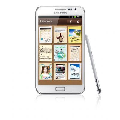 Samsung Galaxy Note: video anteprima delle novità dell'aggiornamento Premium Suite
