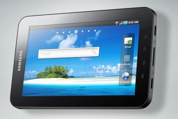 Samsung conferma (di nuovo) il Value Pack sul Galaxy Tab 7.0
