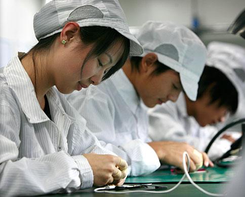I futuri dispositivi di Apple potrebbero essere prodotti negli USA