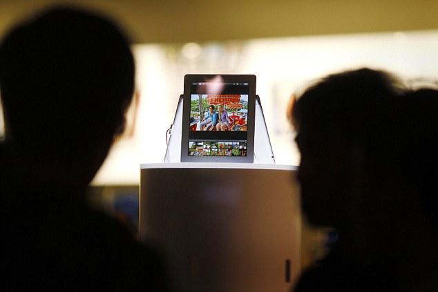 Apple si difende dalla accuse in Australia sul supporto 4G del nuovo iPad