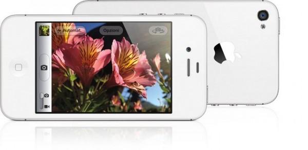 Apple iPhone 4S: confronto fotografico con Nokia Lumia 900