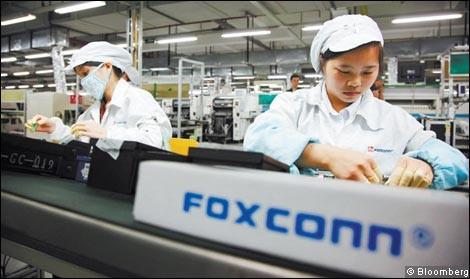 Apple iPhone 5 a ottobre, secondo un dirigente di Foxconn