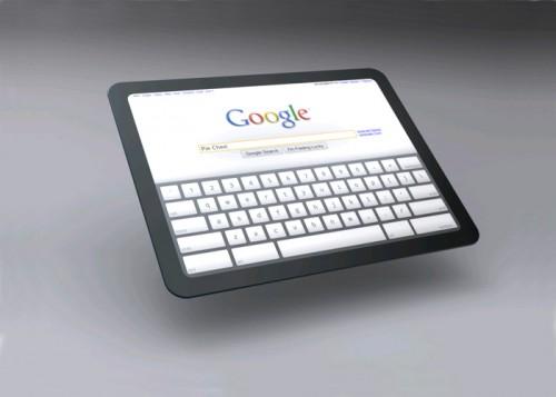 Google Nexus Tab ritarda a luglio, rimandata la sfida contro Apple