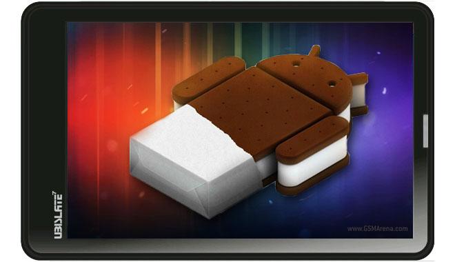 Il tablet Aakash 2 da 40 dollari verrà aggiornato ad Android 4.0 Ice Cream Sandwich