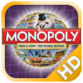 MONOPOLY HERE & NOW: The World Edition for iPad per iPad