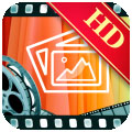 Photo Slideshow Director HD per iPad