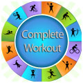 Complete Workout per iPad