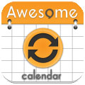 Awesome Calendar per iPad