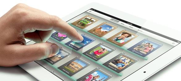 Apple nuovo iPad: ancora problemi a livello di produzione e forniture