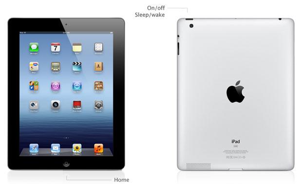 Apple nuovo iPad: come salvare uno screenshot della schermata