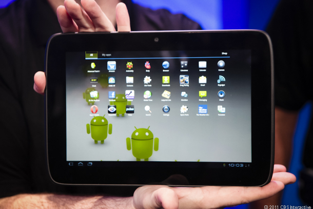 Intel StoryBook: tablet dedicato ai mercati emergenti