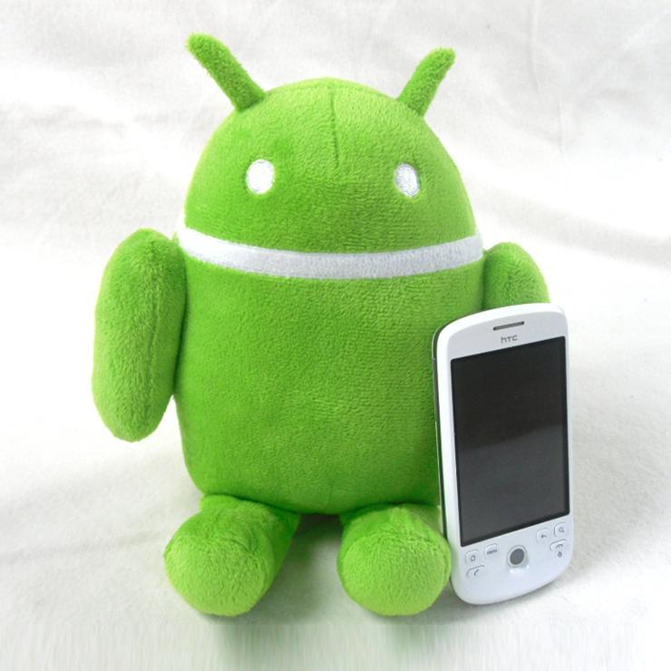 Android alla conquista del mercato cinese