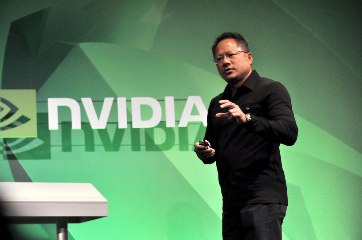 Il chipset NVIDIA Tegra 4 potrebbe essere prodotto da Samsung o Intel