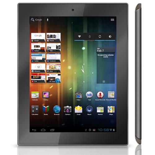 Prestigio MultiPad: nuova gamma di tablet Android economici