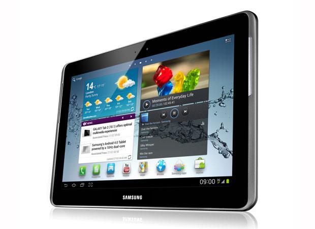 Samsung Galaxy Tab 2, pareri positivi dalle prime recensioni d'oltreoceano