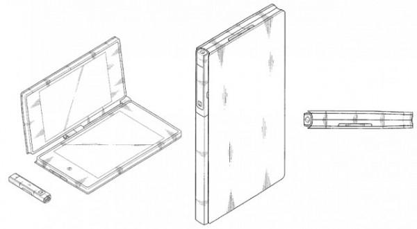 Samsung: in sviluppo un tablet Galaxy Tab a doppio schermo