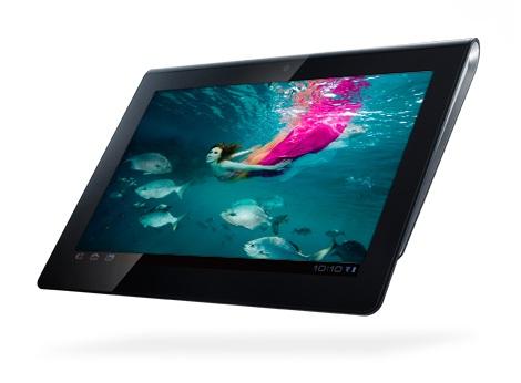 Sony Tablet S in offerta promozionale a partire da 329 euro