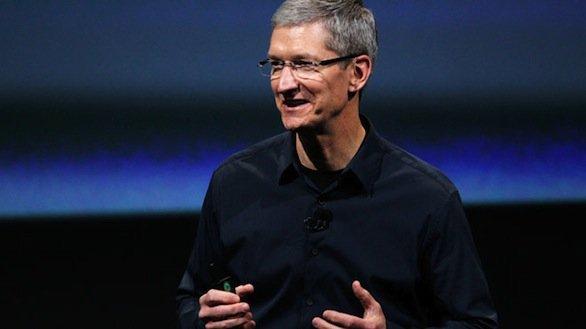 Tim Cook di Apple non ama le controversie legali con le altre aziende