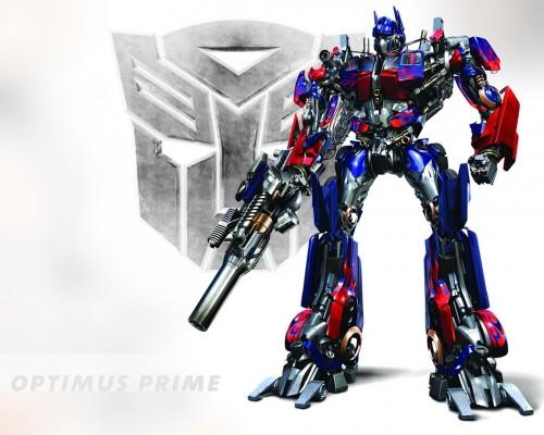 Hasbro ha perso la causa legale contro ASUS sul nome Transformer Prime