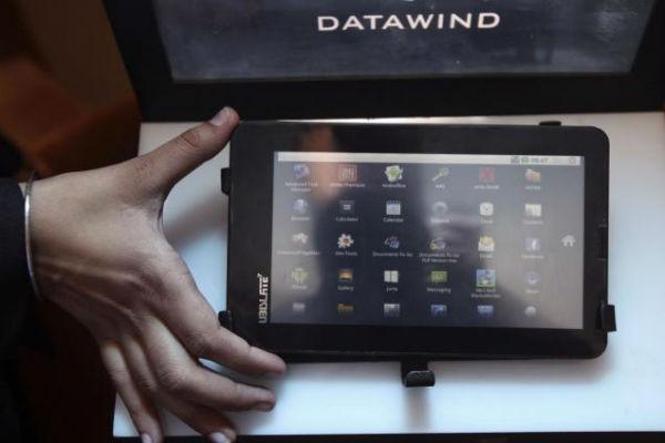 Aakash 2 è il nuovo tablet Android che costa appena 40 dollari