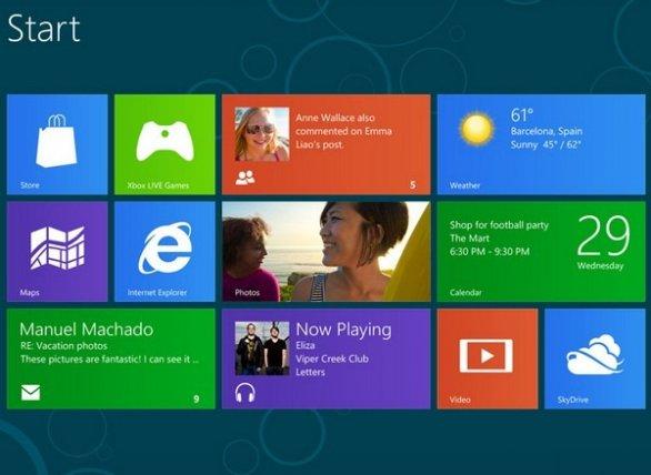 I tablet con Windows 8 RT confonderanno i clienti, favorendo così Apple
