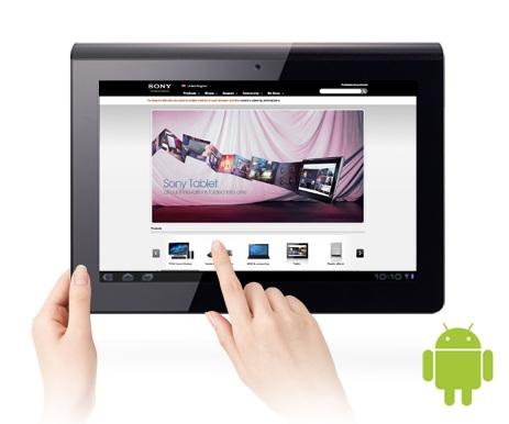 Sony estende l'offerta del Tablet S fino al 31 Maggio 2012