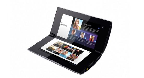 Sony Tablet P in offerta a 399 euro fino al 31 Maggio