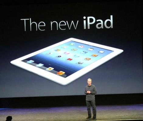 Migliora la disponibilità del nuovo iPad negli USA