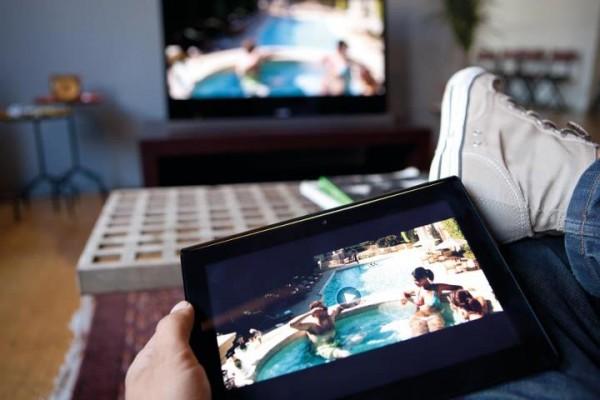 Sony Tablet S si aggiorna in UK ad Android 4.0 ICS il prossimo 31 Maggio