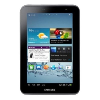 Samsung Galaxy Tab 2 7.0 torna disponibile in Italia
