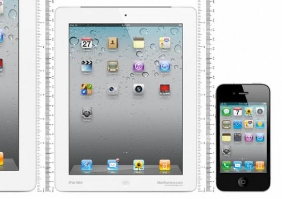 Liberty Times: imminente la produzione dei display dell'iPad Mini