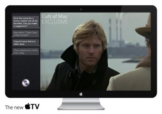 Apple iTV: i fan della Mela fortemente interessati al prodotto