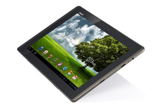 Asus Eee Pad Transformer TF101: nuovo firmware disponibile per il download