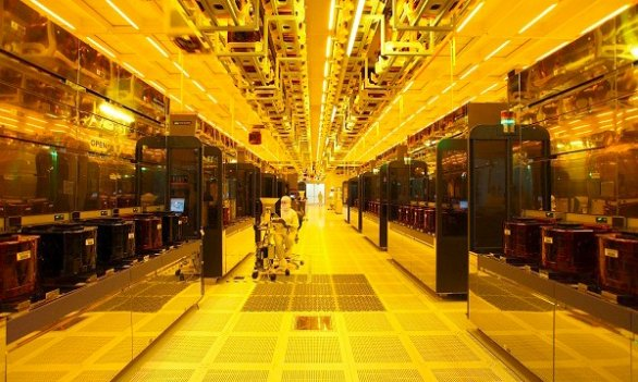 TSMC produrrà nel 2012 i chipset Apple a 20 nanometri