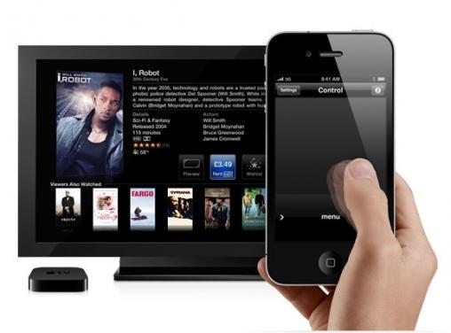 Apple iTV potrebbe arrivare sul mercato prima del previsto