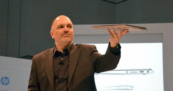 Stacy Wolff: HP non ha copiato il design dei prodotti Apple