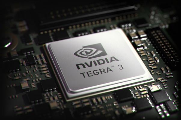 NVIDIA: almeno 30 dispositivi con chipset Tegra 3 quad core entro la fine del 2012