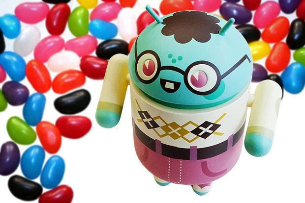 Google Nexus Tab da 7 pollici con sistema operativo Android 4.1 Jelly Bean