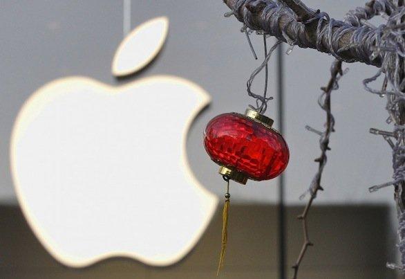 Apple offre 16 milioni a Proview per il marchio iPad in Cina