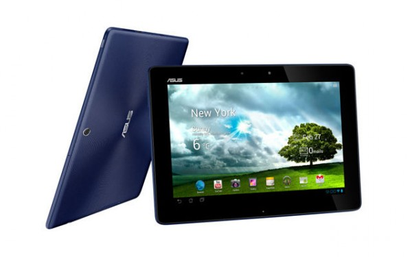 Asus Transformer Pad TF300 disponibile in Italia al prezzo di 399 euro