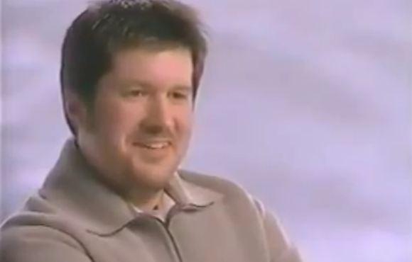 Sir Jonathan Ive nel 1999 era convinto che i Computer possono essere sexy