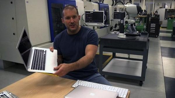 Jonathan Ive svela la filosofia alla base dei prodotti Apple