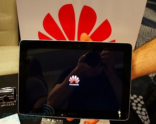 MediaPad 10 FHD: prime impressioni del nuovo tablet Android con display FullHD