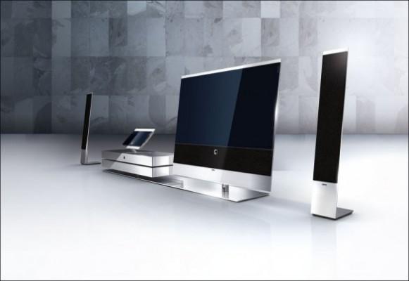 Apple iTV: smentite le voci sull'acquisto di Loewe