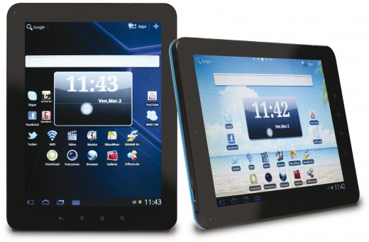 Mediacom SmartPad 820C 3G: nuovo tablet Android a 209 euro