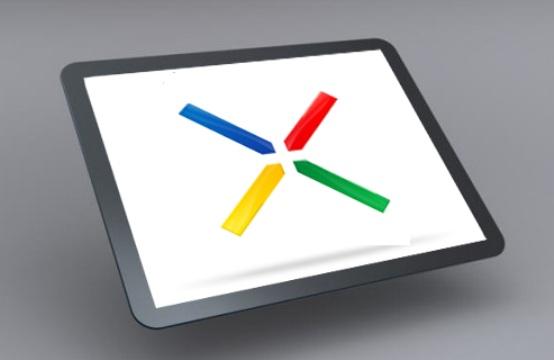 Nuovi dettagli sul Google Nexus Tablet da 7 pollici