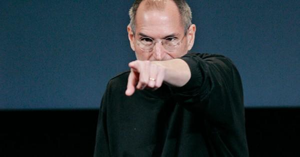 Steve Jobs non sopportava la TV e considerava stupidi i telespettatori
